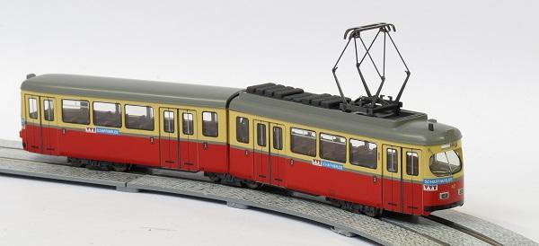 Modell des Tw 42